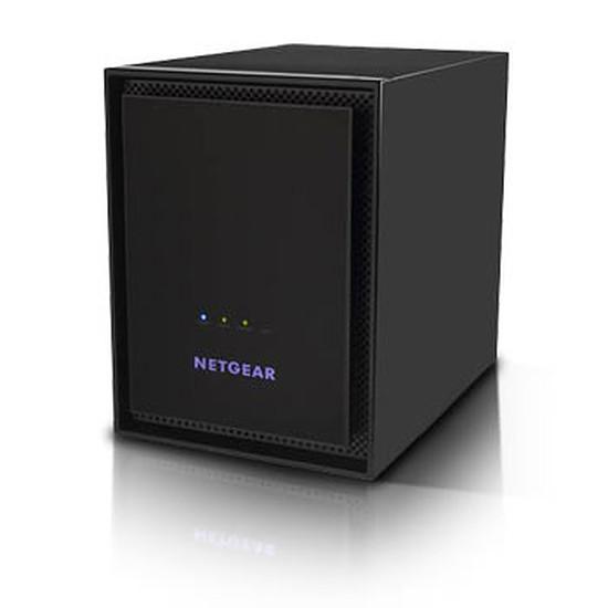 Serveur NAS Netgear ReadyNAS EDA500 - extension 5 baies