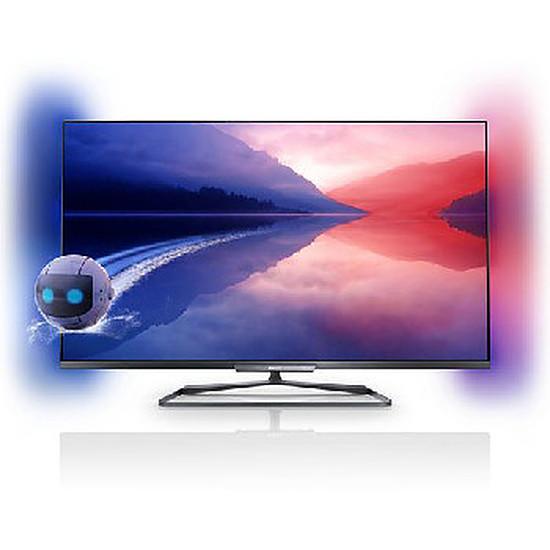 """TV Philips TV LED 3D PFL6158 47"""" (47PFL6158K)"""