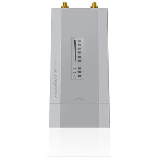 Point d'accès Wi-Fi Ubiquiti Pont Rocket M2 titanium