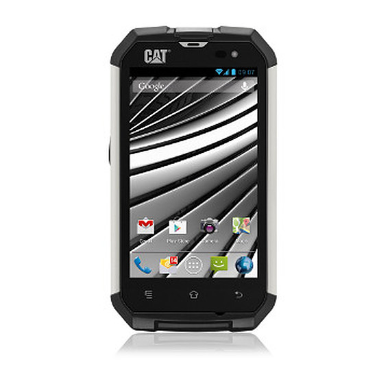 Smartphone et téléphone mobile CAT B15 - Double SIM