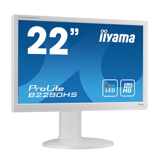 Écran PC Iiyama ProLite B2280HS-W1