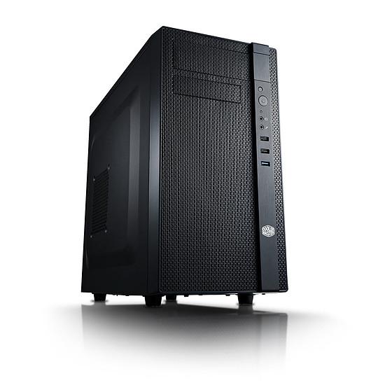 Boîtier PC Cooler Master N200