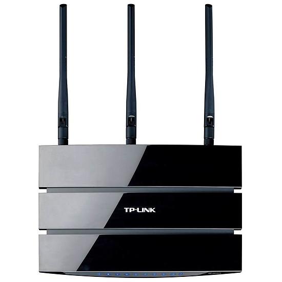 Routeur et modem TP-Link Routeur Gigabit Archer C7 AC1750 - Autre vue