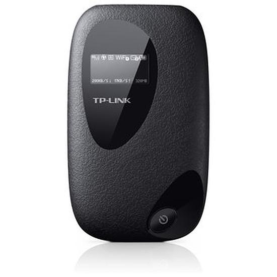 Routeur et modem TP-Link Routeur mobile HotSpot 3G - M5350