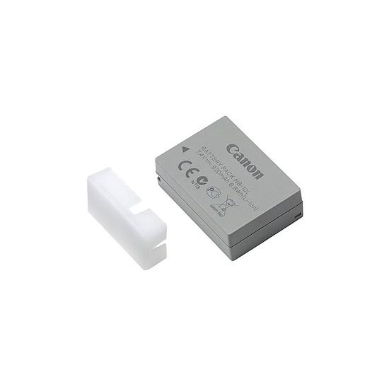 Batterie et chargeur Canon Batterie NB-10L