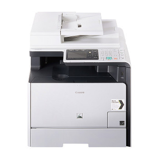 Imprimante multifonction Canon i-SENSYS MF8580CDW - Imprimante Laser WiFi Couleur