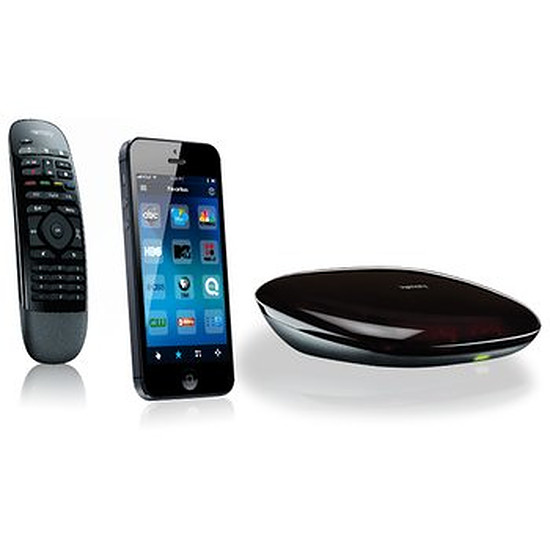 Télécommande Logitech Harmony Smart Control