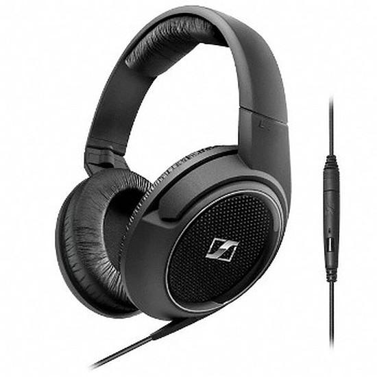 Casque Audio Sennheiser HD429S Noir