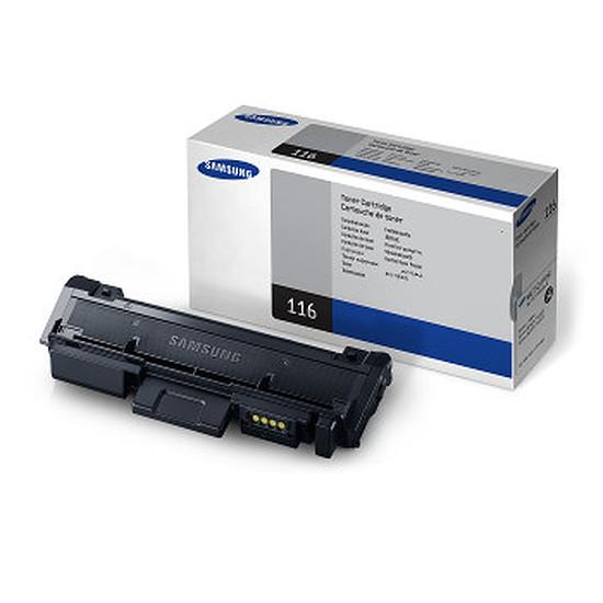 Toner imprimante Samsung MLT-D116S