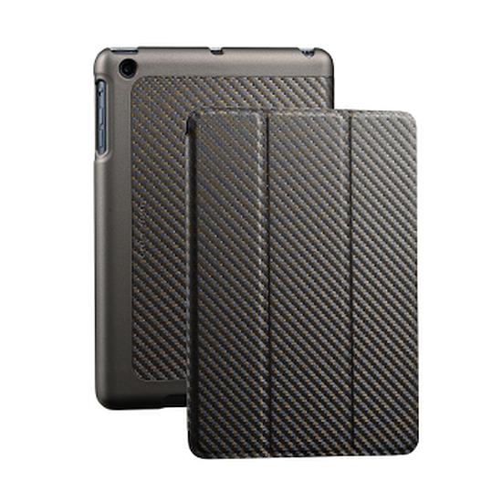Accessoires tablette tactile Cooler Master iPad Mini Wake Up Folio Carbone - Bronze