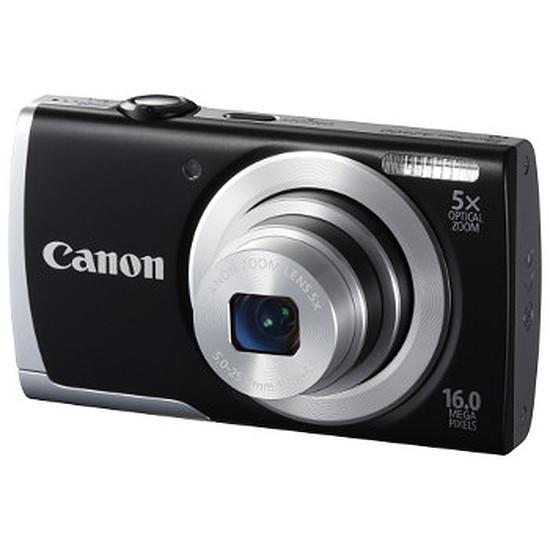 Appareil photo compact ou bridge Canon PowerShot A2500 Noir