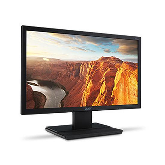 Écran PC Acer V196HQLAb