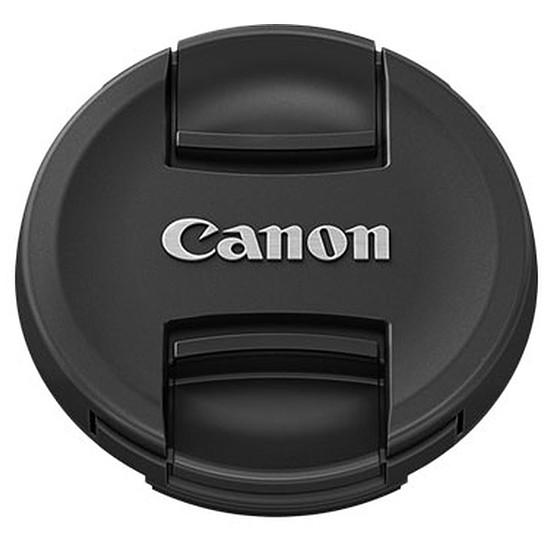 Accessoires Photo Canon Bouchon d'objectif E-58 II