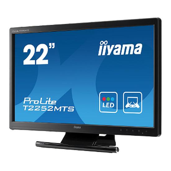 Écran PC Iiyama ProLite T2252MTS-B1