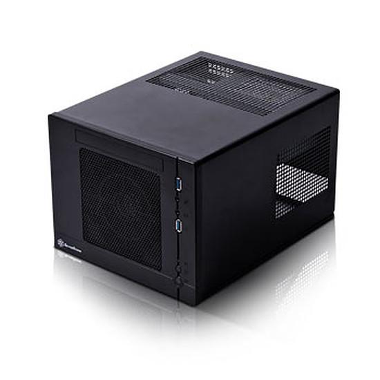 Boîtier PC Silverstone Sugo SG05BB Lite USB 3.0 Edition