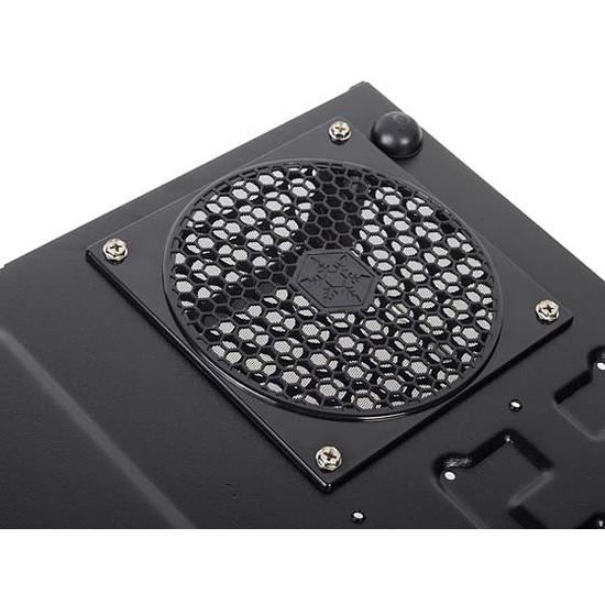 Boîtier PC Silverstone Milo ML04B - USB 3.0 Edition - Autre vue