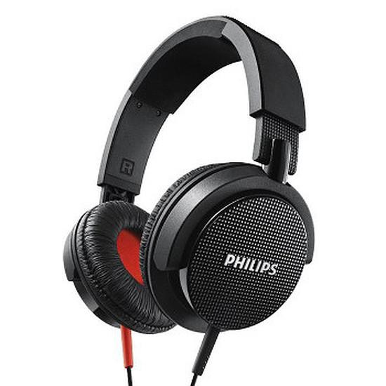 Casque Audio Philips Casque DJ SHL 3100