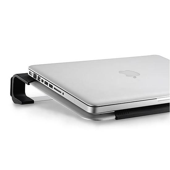 Refroidisseur PC portable Cooler Master Support ventilé - NotePal U2 Plus (noir) - Autre vue
