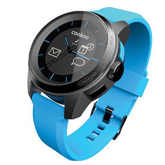 Montre connectée Cookoo Montre connectée COOKOO Watch (bleu)