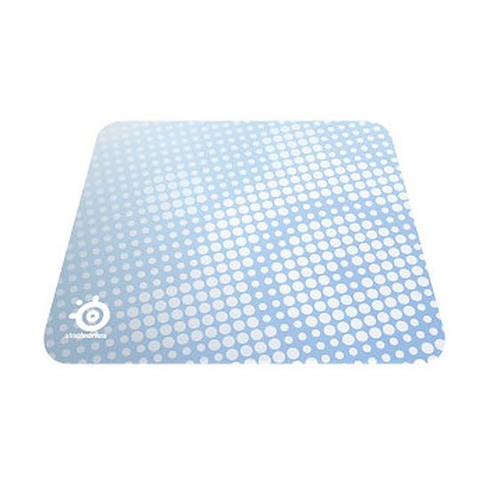 Tapis de souris SteelSeries QcK - Frost Blue