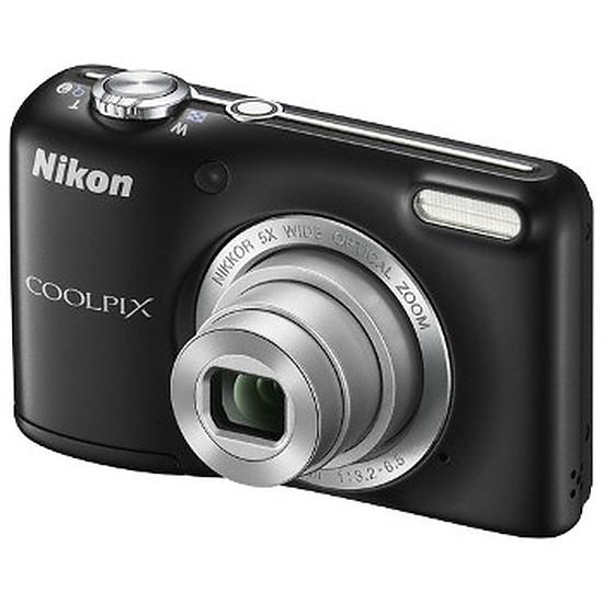 luxe couleurs harmonieuses performance fiable Nikon Coolpix L27 Noir - Appareil photo compact ou bridge ...