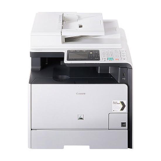 Imprimante multifonction Canon i-SENSYS MF8540CDN - Imprimante Laser Couleur
