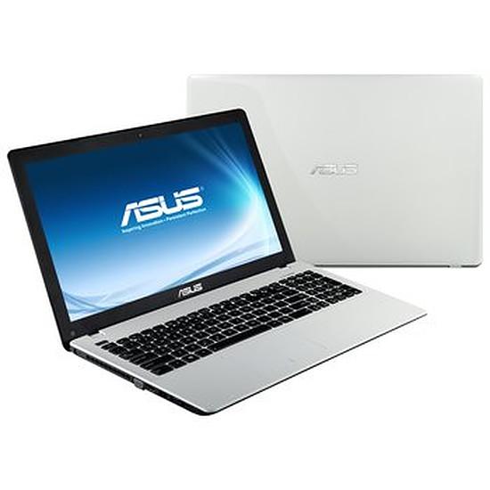 PC portable Asus R510CC-XX480H - Blanc