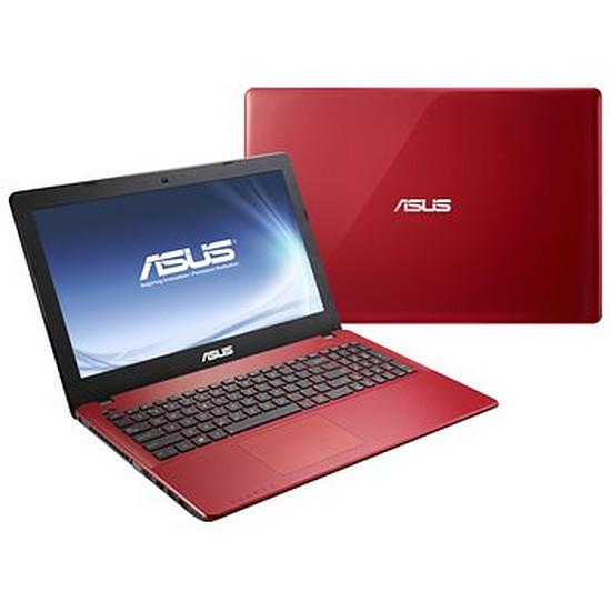 PC portable Asus R510CC-XX434H - Rouge
