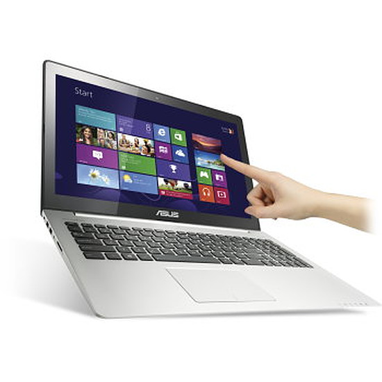 PC portable Asus VivoBook S550CA-CJ132H