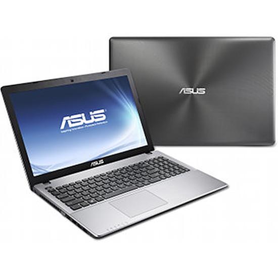 PC portable Asus X550CC-XX046H