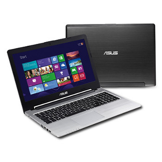 PC portable Asus S56CB-XO477H