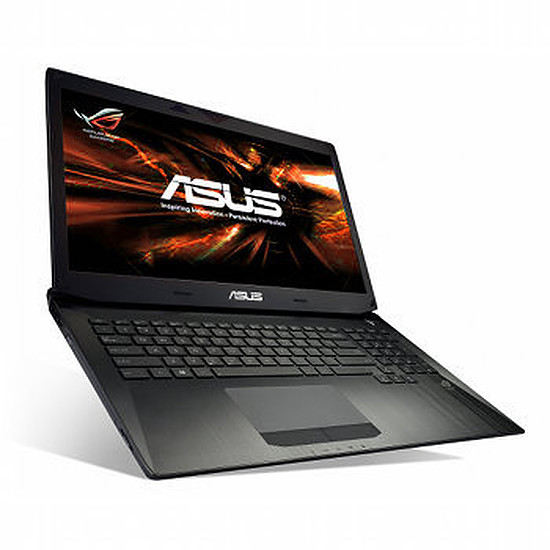 PC portable Asus ROG G750JH-T4076H - GTX 780M - 16Go - SSD -Blu-ray
