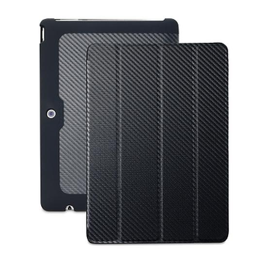 Accessoires tablette tactile Cooler Master Asus Transformer Folio Carbone - Noir