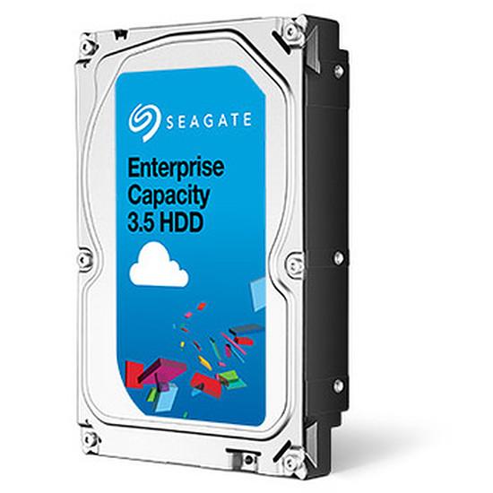 Disque dur interne Seagate Enterprise Capacity 3.5 HDD - 2 To (SAS 6 Gb/s)