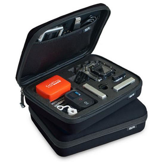 Caméra sport  Mallette de rangement pour GoPro (noir) - Small