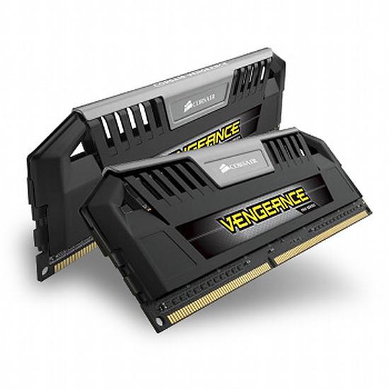 Mémoire Corsair VENGEANCE PRO DDR3 2 x 4 Go 1866 MHz CAS 9