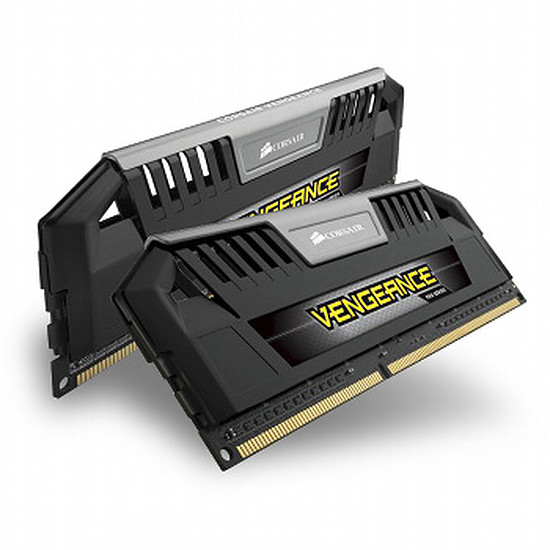 Mémoire Corsair VENGEANCE PRO DDR3 2 x 8 Go 1600 MHz CAS 9