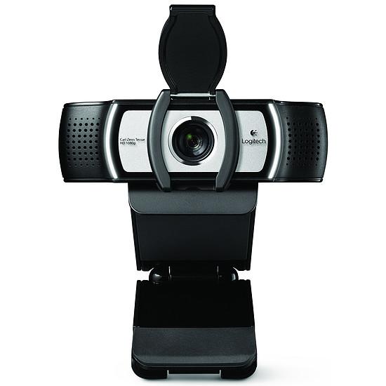 Webcam Logitech C930e - Autre vue