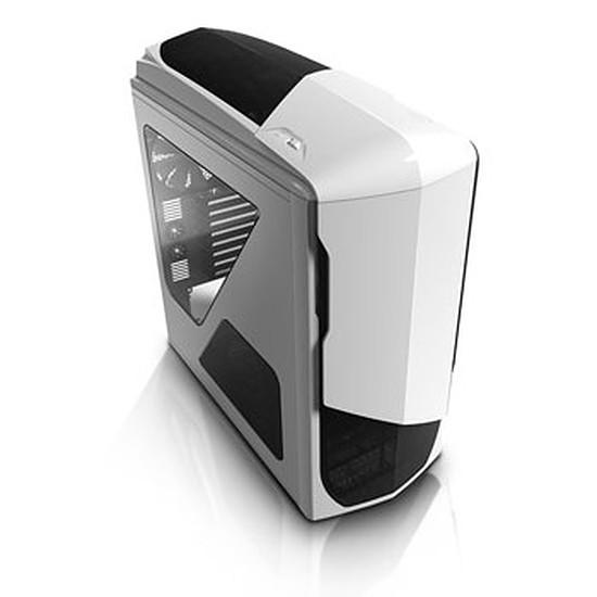 Boîtier PC NZXT Phantom 530 - Blanc