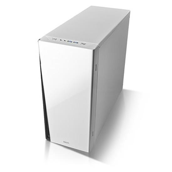 Boîtier PC NZXT H230 - Blanc