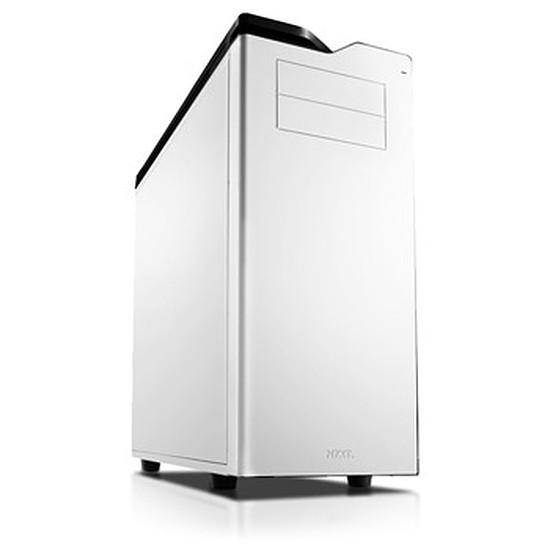 Boîtier PC NZXT H630 - Blanc