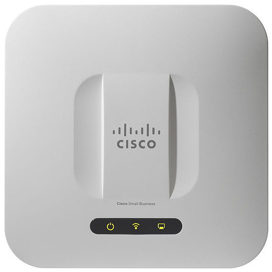 Point d'accès Wi-Fi Cisco Point d'accès WAP561