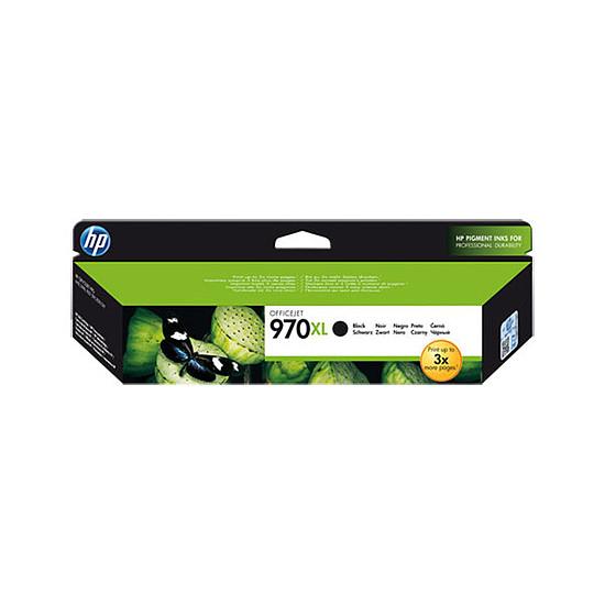 Cartouche imprimante HP n°970XL - CN625AE Noir XL