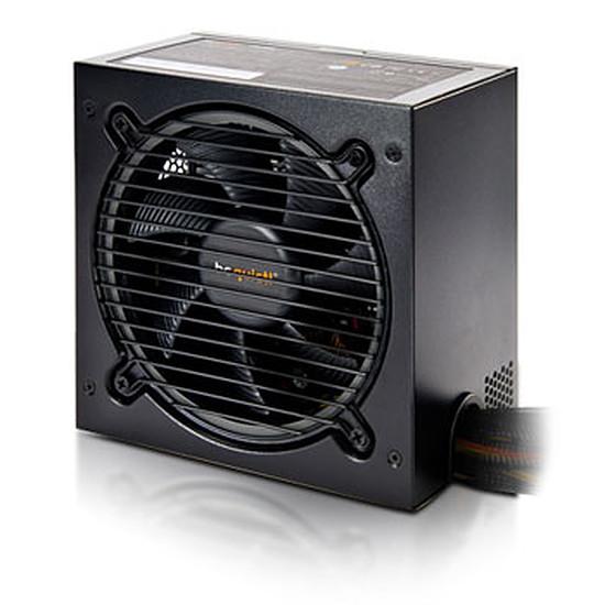 Alimentation PC Be Quiet Pure Power L8 - 600W