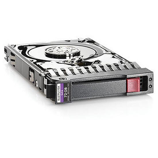 """Accessoires Serveur HP Disque dur SAS 450 Go - 15K - 3,5"""" (652615-B21)"""