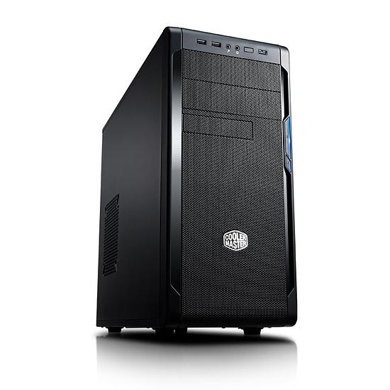 Boîtier PC Cooler Master N300 + MasterWatt Lite 600 + Hyper TX3i