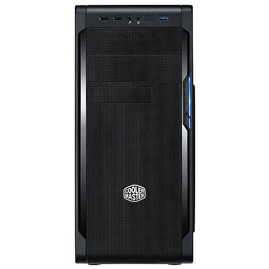 Boîtier PC Cooler Master N300 - Autre vue