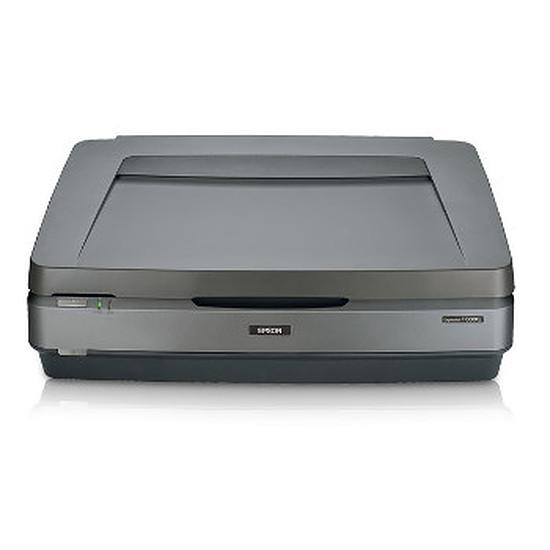 Scanner Epson Expression 11000XL Pro