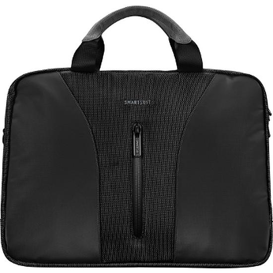 """Sac, sacoche et housse Smartsuit Sacoche ordinateur 16"""" Briefcase (noir)"""