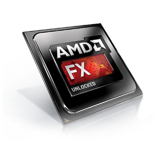 Processeur AMD FX 9590